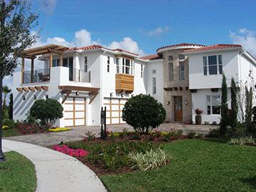 Canin Associates Florida Home Magazine