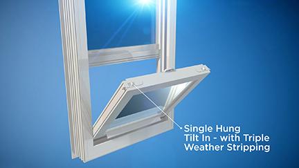 Award Winning High Performance Windows And Doors