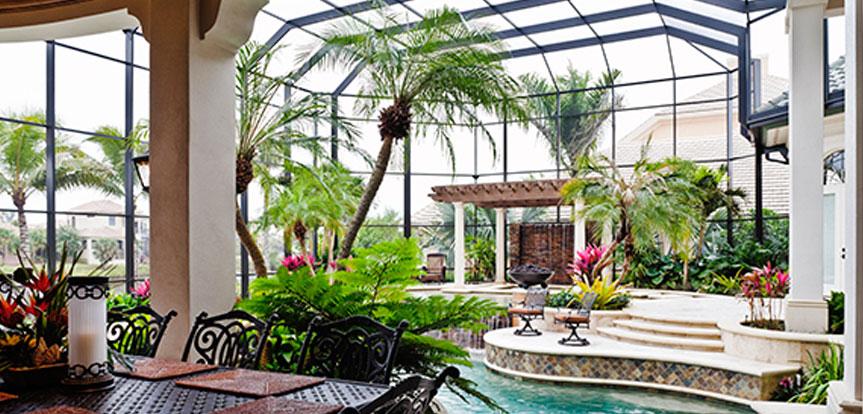 Florida Home Magazine